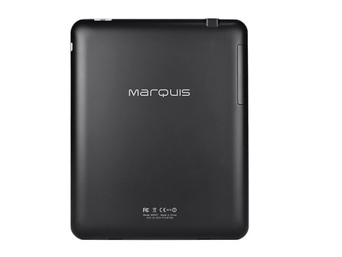 Marquis Mp977 Tablet 9.7 Inch 1 Gb Ram 1024x768 4 Gb Interno An4.0 Camara 1 M - ordena-com