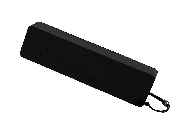 NACEB NA-606N Power Bank 2200MAH Negro