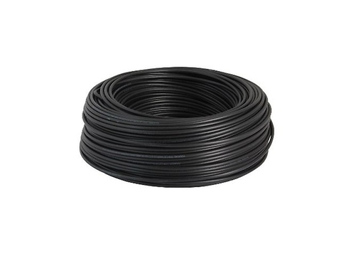 Toolcraft FU1060 Cable THHW-LS 8AWG 100 MTS Color Negro - ordena-com.myshopify.com