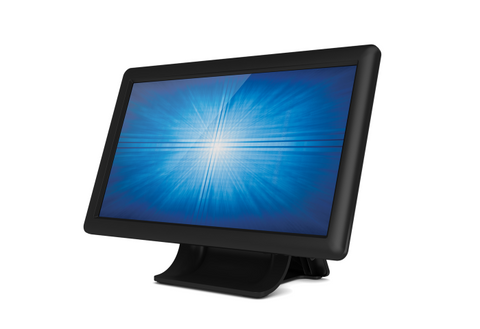 Elo Touch Systems Led Touch Screen 15.6 Plg, Widescreen, Negro