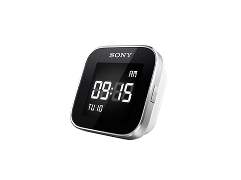 Sony Oled Smart Watch 1.3 Pulg. Bluetooth 3.0