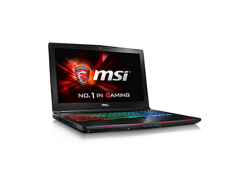 Msi Ge62 Vr Laptop Apache Pro 001 17.3 Powerful Gaming 16 Gb 256 Gb M.2 Sata 1 Tb - ordena-com