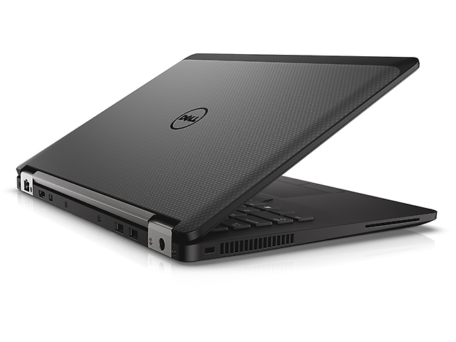 Dell 14 7470 Laptop Latitude CI5 6300U 8GB 256GB SSD W7 PRO 3WTY