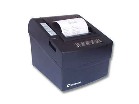 Subarasi Ps24 K Impresora Miniprinter Termica De Tickets Usb