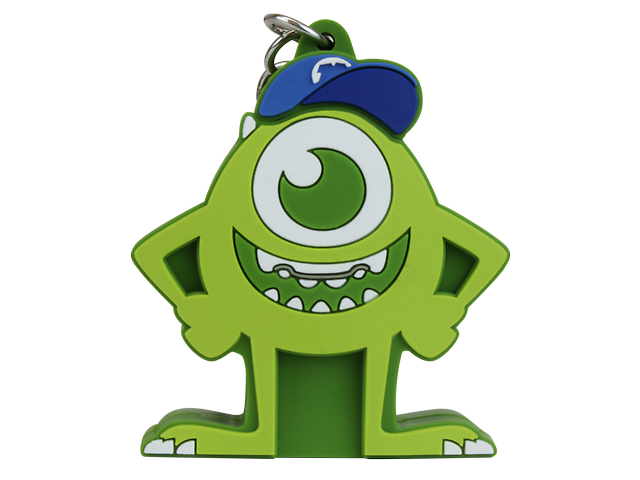 Ginga Skrusb Monstmike8 Gb Usb Monsters Inc. Mike 8gb - ordena-com.myshopify.com