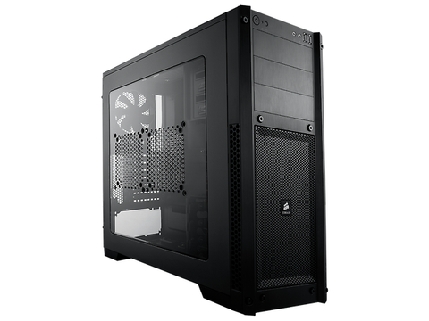 Corsair 300 R Gabinete Carbide Window Usb3.0 Negro - ordena-com