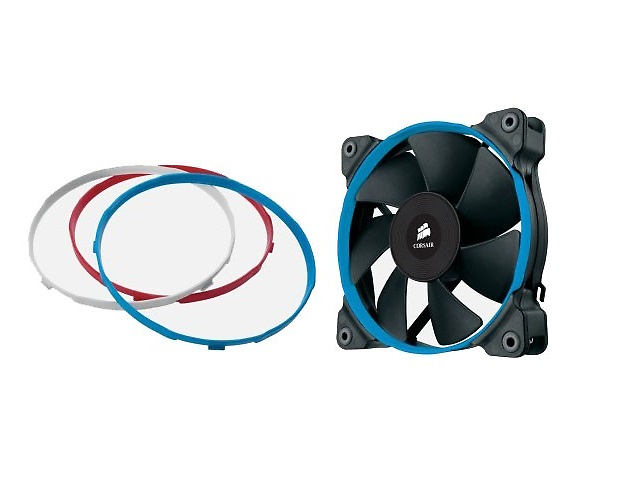 Corsair Sp120 Quiet Ventilador Cpu 120mm Twin Pack - ordena-com.myshopify.com