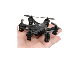 MJX X901 Drone Nano Hexacopter 3D Roll 2.4G 6-ejes Black