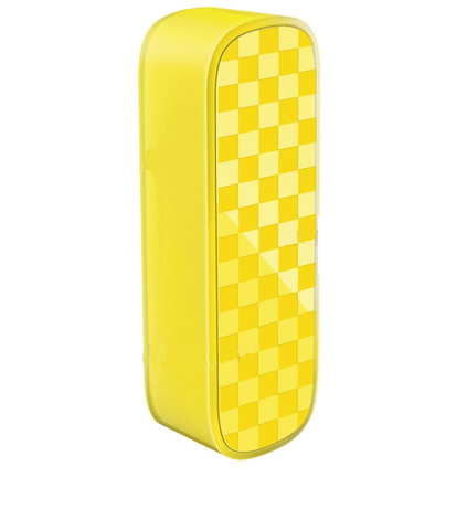 Funblue Acfunpb604 Am Power Bank Funblue Jelly Amarillo 3000 Mah - ordena-com.myshopify.com