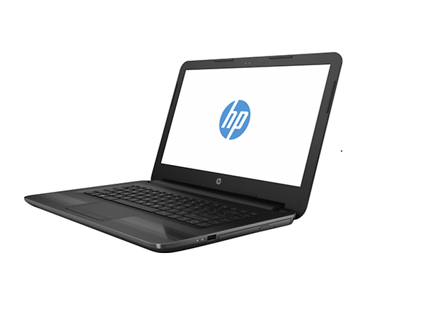 HP 245 G4 Laptop E1-6015 14inch 4GB 500GB W10H NO DVD