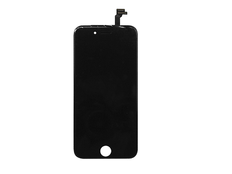 Pantalla Display Touchscreen Para Iphone 6 Con Herramientas Negro