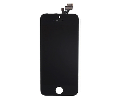 Pantalla Display Touchscreen Para Iphone 5 Con Herramientas Negro
