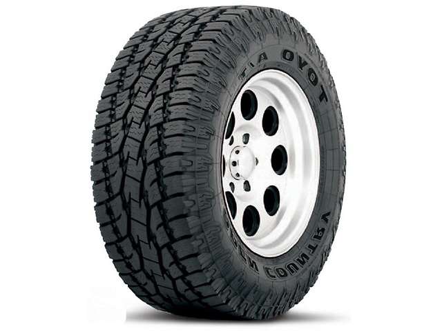 Llanta P235/70 R15 Toyo Open Country At2 102 S - ordena-com.myshopify.com