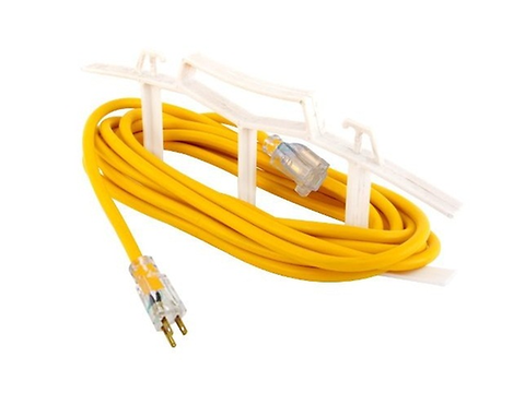 Fulgore Fu0272 Extension 16 Awg 30 M Color Amarillo - ordena-com