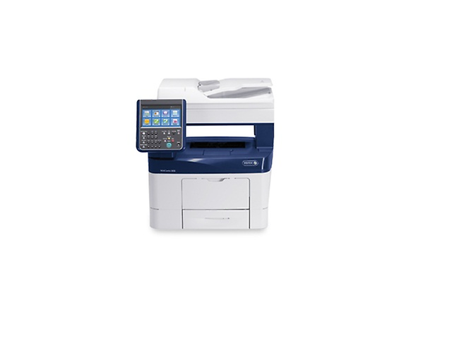 XEROX WORKCENTRE 3655-S IMPRESORA MULTIFUNCIONAL USB/RED 47ppm LASER MONO.