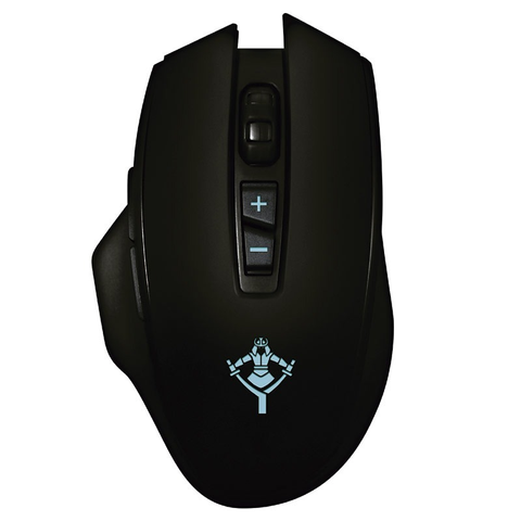 Yeyian Sabre 1002 Mouse Gaming Optico 7 Btn 3000 Dpi - ordena-com