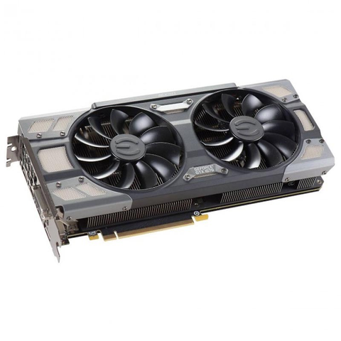 Evga 08 G P4 6276 Kr Tarjeta De Video Gtx 1070 Ftw Gaming