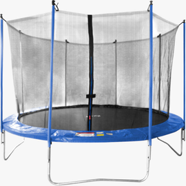 Onof JMP-12PBL Trampolin 3.6 mts color Azul