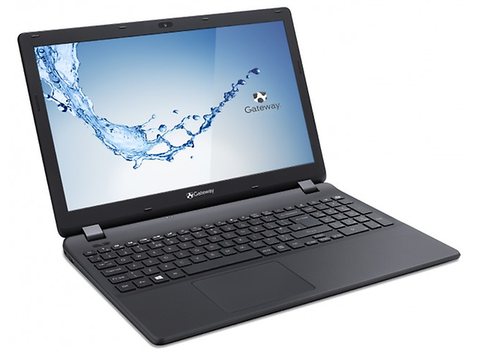 Gateway Ne512 C2 C3, Cn2840, Laptop 2 Gb 500 Gb 15.6 Pulgadas Win8.1 - ordena-com