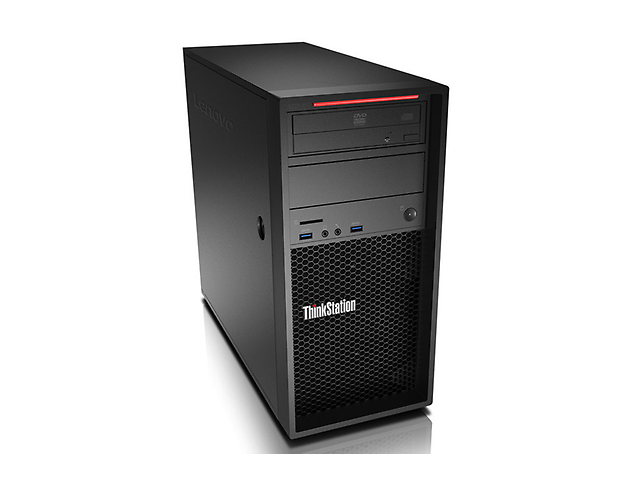 Lenovo P310 Think Workstation TWR XEON E3-1220,4GB,1TB,W10P