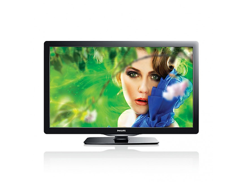 Philips 40 Pfl4707, Pantalla Led Full Hd - ordena-com
