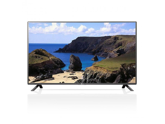 Lg 60 Lf6100, Pantalla 60 Pulgada Smart Tv Full Hd Usb Wifi