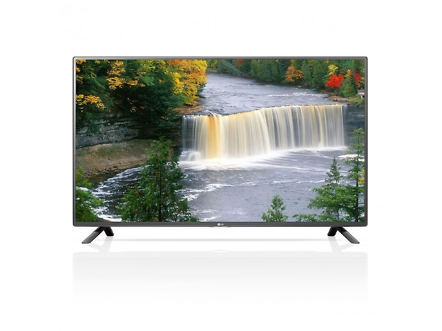 LG 50LF6100, Pantalla 50 pulgadas Smart Tv Full HD USB WIFI