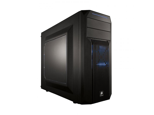 CORSAIR CC-9011057-WW Gabinete SPEC-02 USB3.0 s/fuente Blue