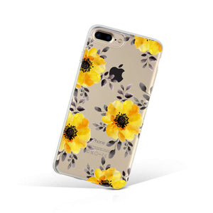 Bright as Sunshine iPhone Case