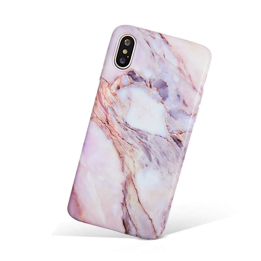 Pearl Marble iPhone Case