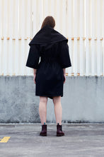 KYOTO COAT [ BLACK ]