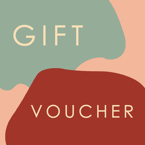 GIFT VOUCHER ~ 10% donated to GiveWell