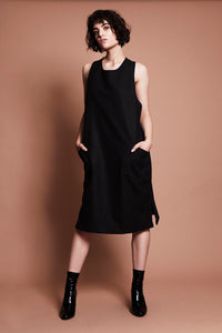 PEPPERCORN PINAFORE