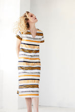 RADIATE DRESS [ REVERSIBLE & CONVERTIBLE ]