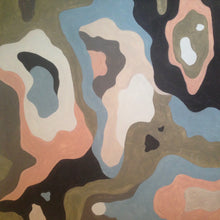 'EUCALYPT' PAINTING SERIES