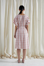 EVE DRESS [ CONVERTIBLE ] / GRAPEFRUIT