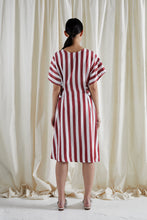 EVE DRESS [ CONVERTIBLE ] / POMEGRANATE
