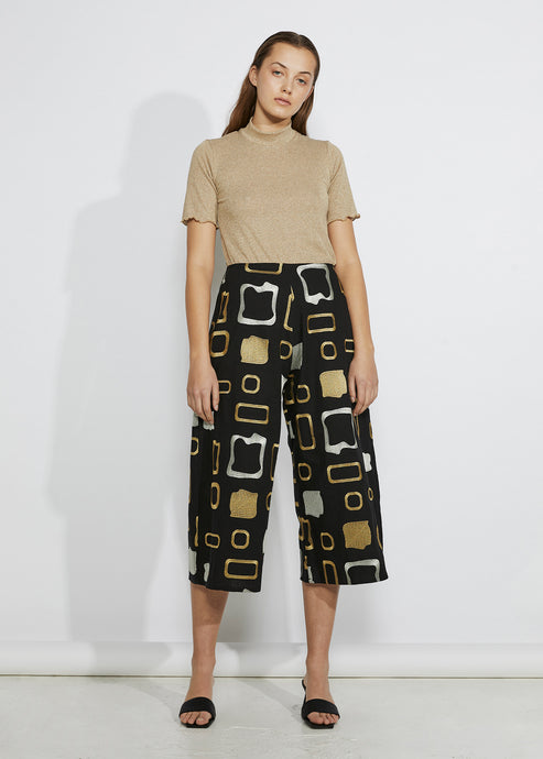 HEAVY METAL CULOTTES