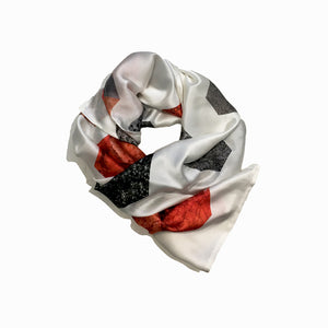SOFT ROCK SCARF