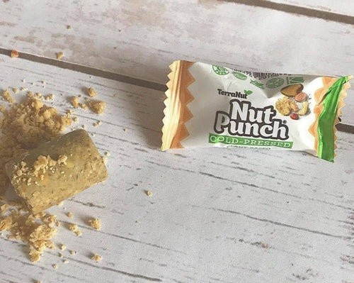 Nut Punch