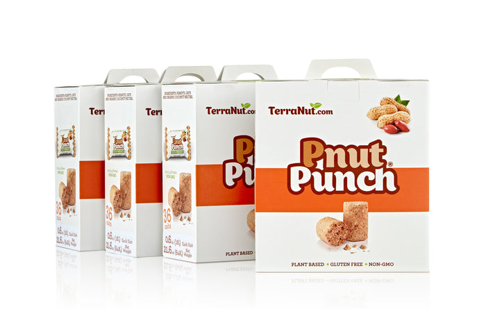 Pnut Lovers' Set (4x36)