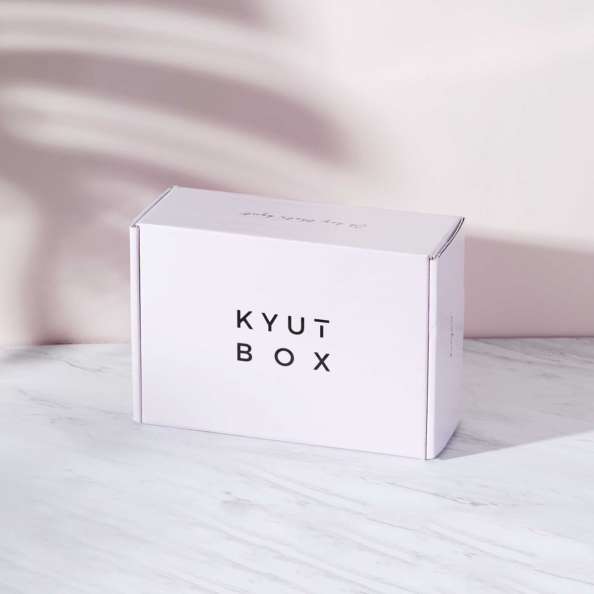 KYUT BOX Monthly