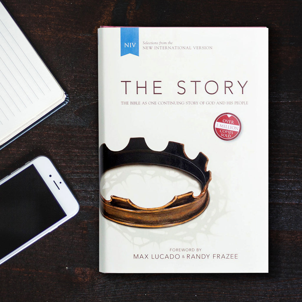 The Story - The Bible As One Continuing Story of God and His People
