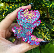WOODLAND WONDERS PINS