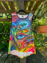'CAGE FREE' TANK TOP (WOMEN SIZE)