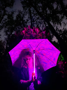 HOOTIE HOO LED UMBRELLA