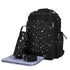 Star Laptop Diaper Bag Backpack