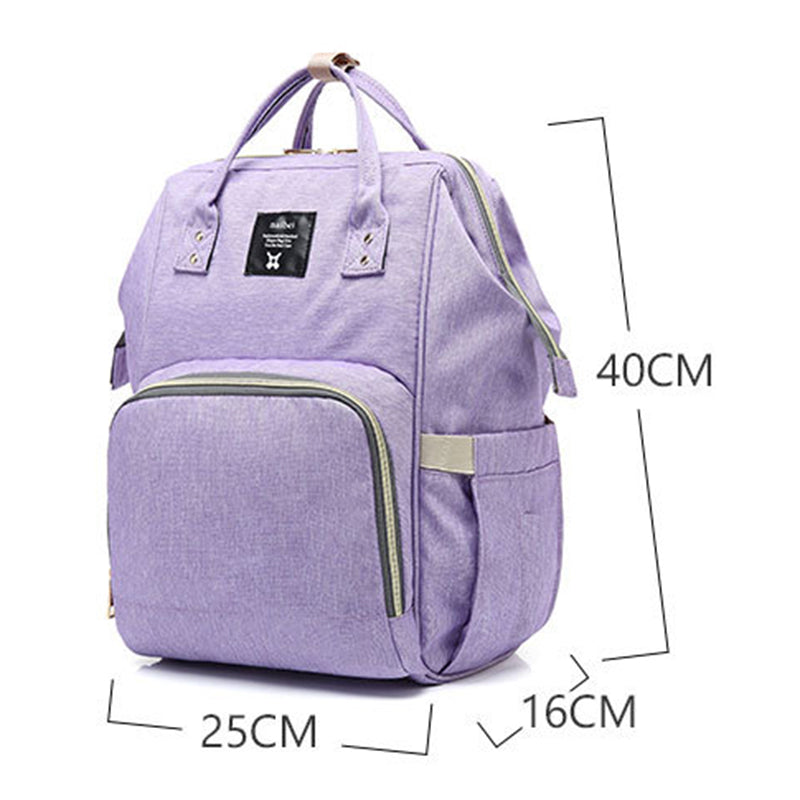 Baby Diaper Backpack Nappy Care Maternity Handbags