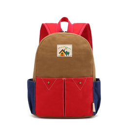 Children Backpacks Kids Kindergarten School Bags