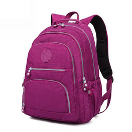 School Backpack for Teenage Girl Mochila Feminina Women Backpacks